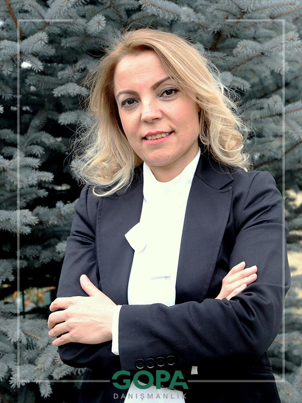 Lale Özbek - Administrative Affairs